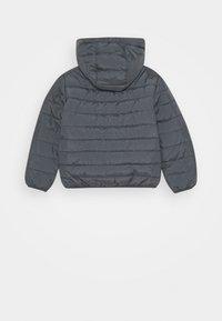 Nike Sportswear - BOYS ESSENTIAL PADDED - Winter jacket - dark gray - 1