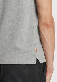 Timberland - Polo shirt - medium grey heather - 4