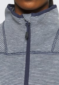 Columbia - FIRWOOD CAMP™ STRIPED - Fleece jacket - nocturnal - 3