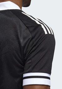 adidas Performance - CONDIVO 20 JERSEY - Print T-shirt - black - 6