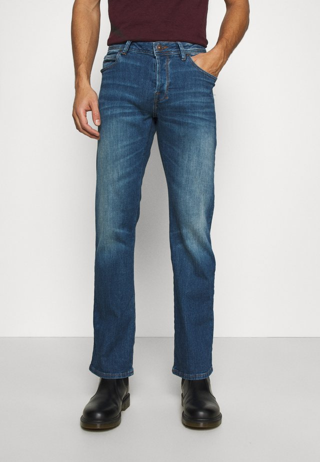 RODEN - Jeans baggy - randy wash