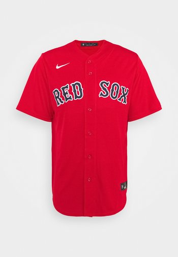 MLB BOSTON RED SOX OFFICIAL REPLICA ALTERNATE