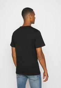 Cotton On - TV MOVIE - Print T-shirt - black - 3