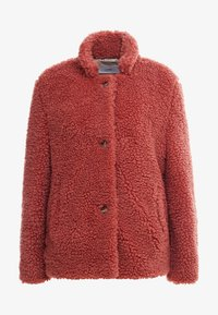 CLOSED - TEDDY - Winter jacket - antique rose - 4