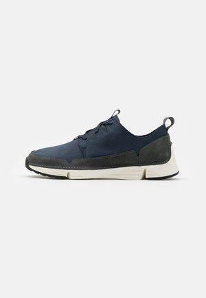 TRI SOLAR - Trainers - navy