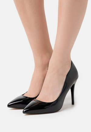 GRACE - High heels - black