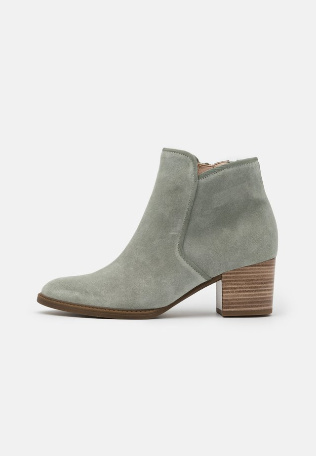 Ankle boot - pino