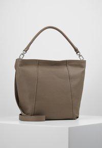 Liebeskind Berlin - IVA20 - Across body bag - cold grey - 0