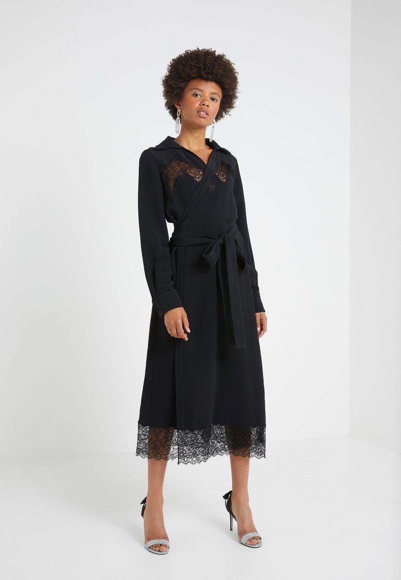 Vivetta - Vestito elegante - black