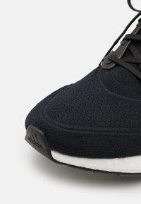 adidas Performance - ULTRABOOST 21 - Scarpe running neutre - core black/grey four - 5