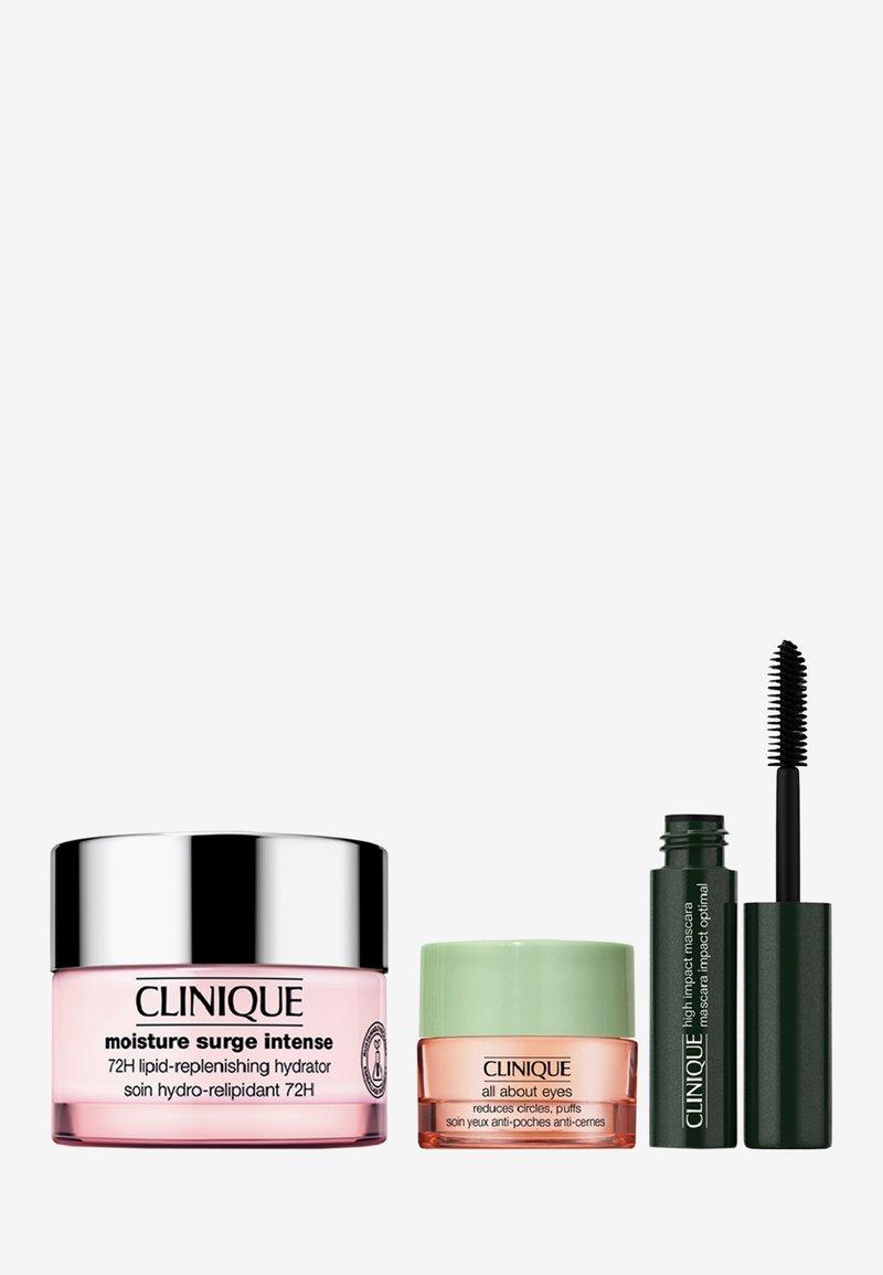 Clinique - MOISTURE SURGE INTENSE 72H SET 2 - Skincare set - -