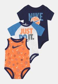 Nike Sportswear - SET - Body - blue void - 0