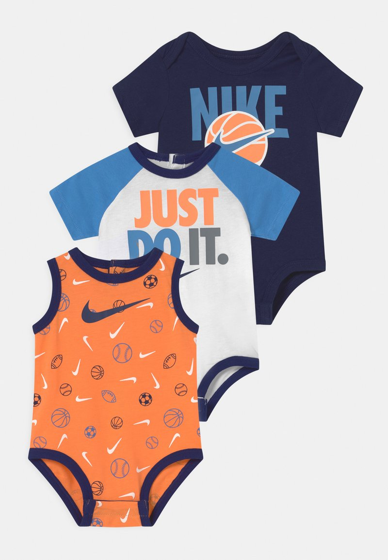 Nike Sportswear - SET - Body - blue void