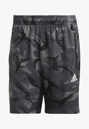 AEROREADY  - Shorts - grey