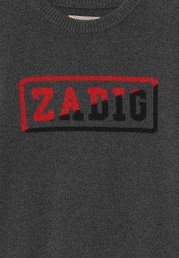 Zadig & Voltaire - Jumper - charcoal - 2