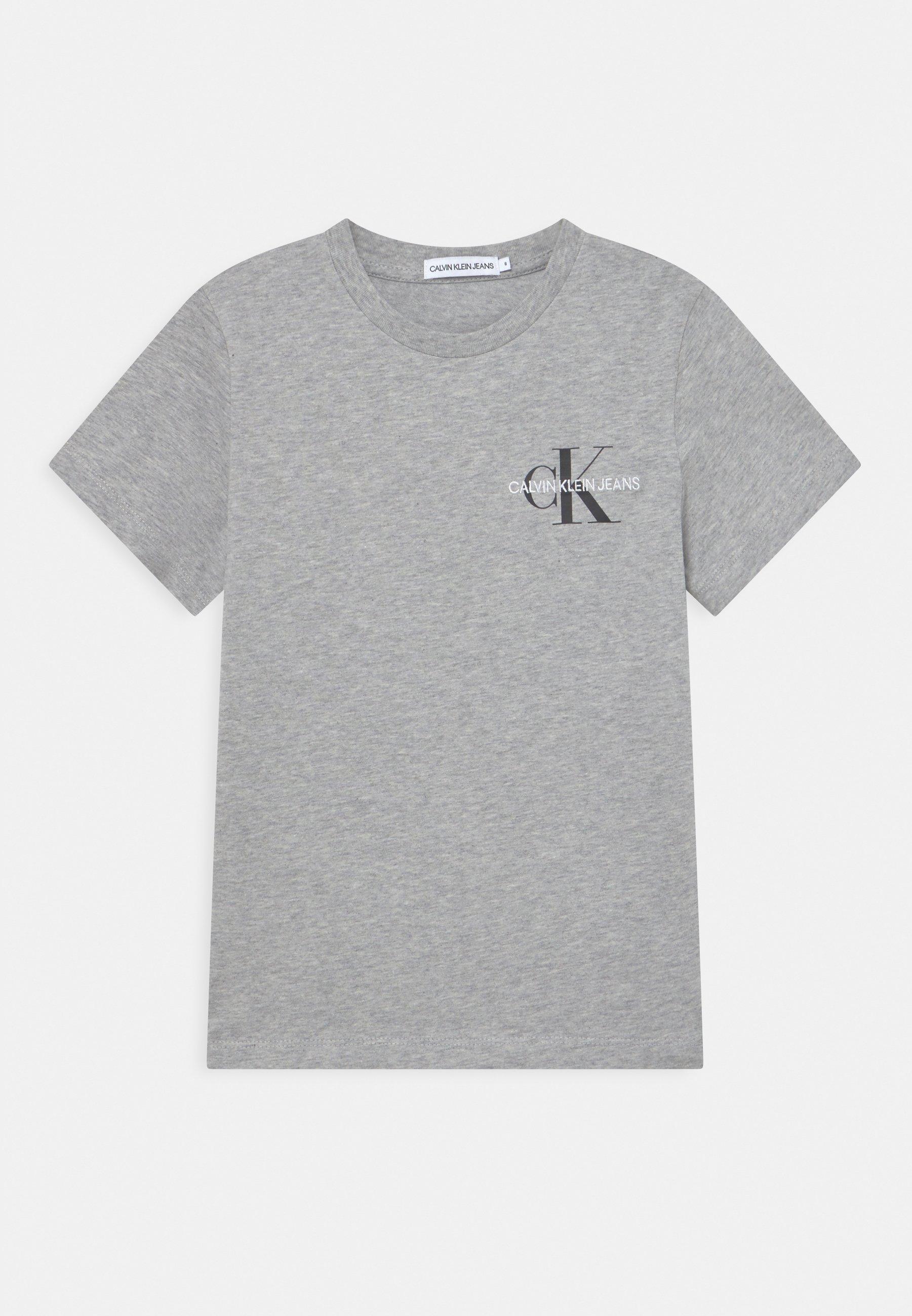 Kinder CHEST MONOGRAM UNISEX - T-Shirt basic