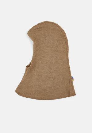 BALACLAVA UNISEX - Muts - beige