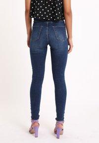 Pimkie - Jeans Skinny Fit - dunkelblau - 2