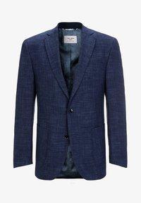 Carl Gross - TEDRICK-G SV - Suit jacket - blau - 0