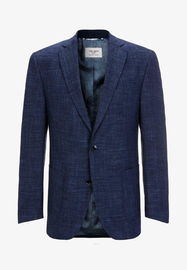 TEDRICK-G SV - Suit jacket - blau