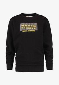 Vingino - NEWTOR - Sweatshirt - deep black - 0