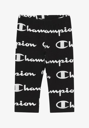 LEGACY AMERICAN CLASSICS  - Pantalón 3/4 de deporte - black