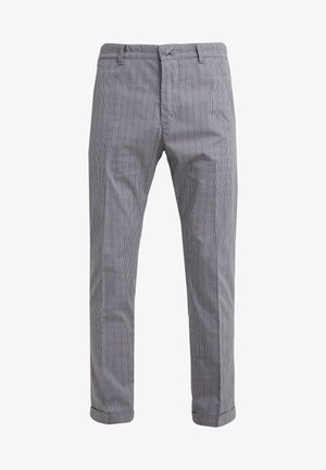 BREW - Trousers - grey