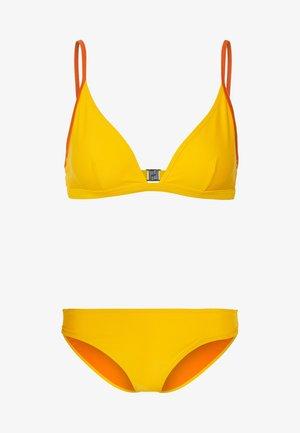 GABRIELLE SET - Bikini - safran