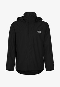 The North Face - SANGRO - Veste Hardshell - black - 8