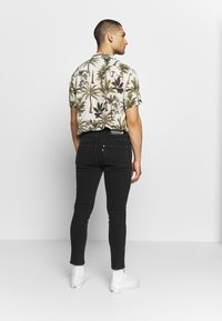 The Ragged Priest - Jeans Skinny Fit - charcoal - 2