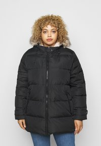 Lauren Ralph Lauren Woman - JACKET - Down jacket - black - 0