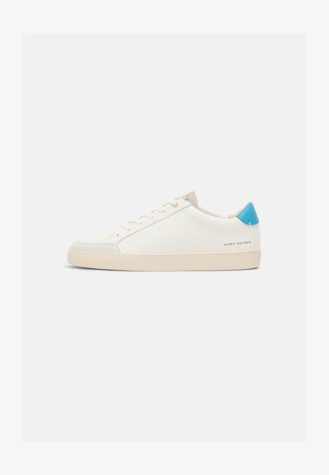 LANE POP - Sneakers laag - white