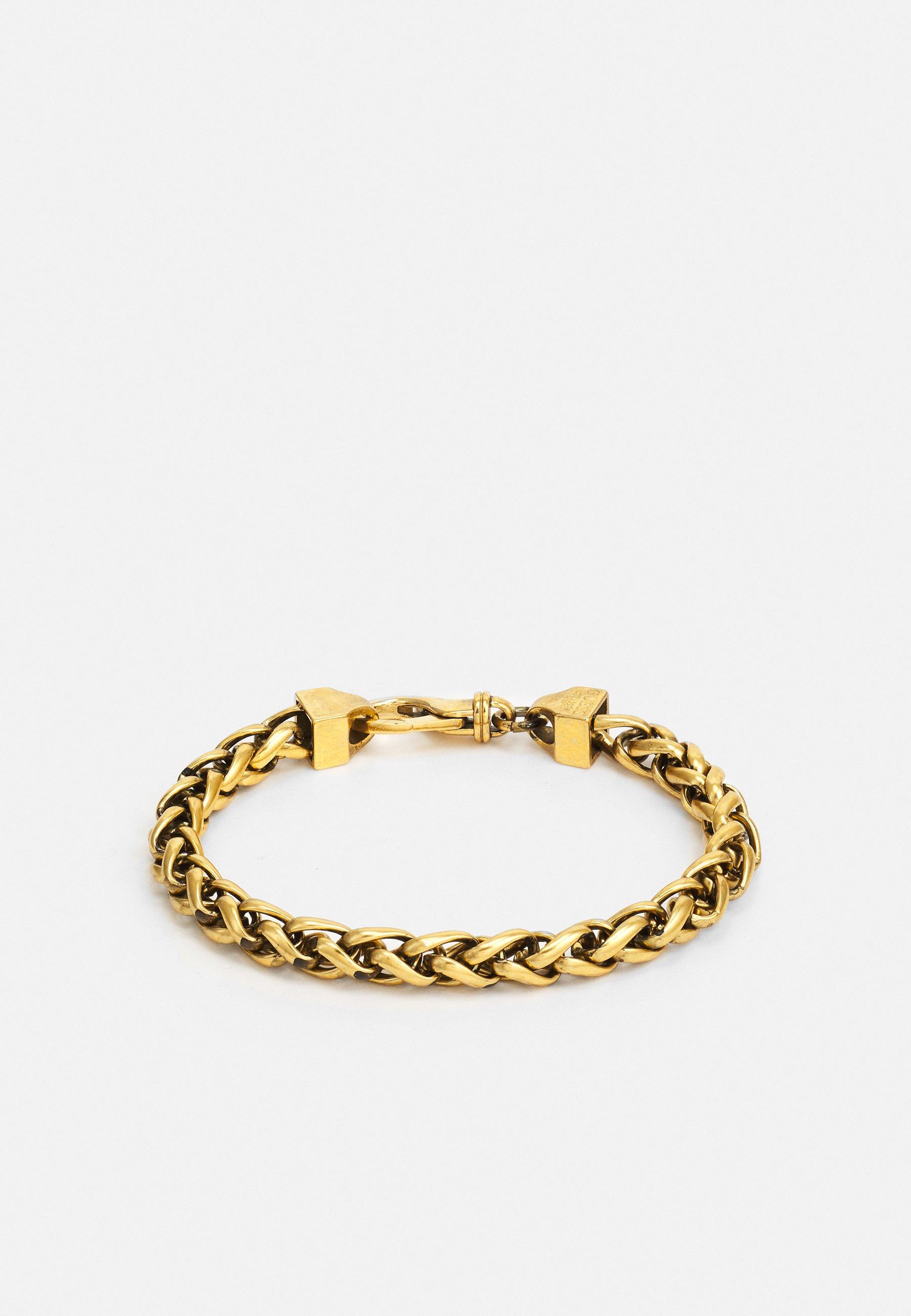 Homme NARROW WHEAT WIRE CHAIN UNISEX - Bracelet