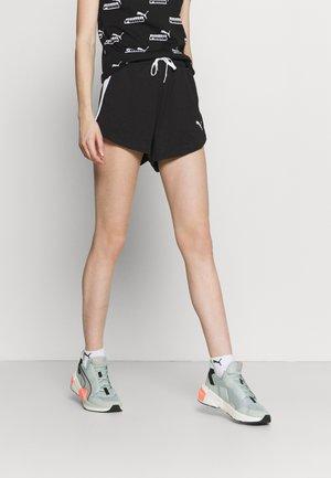 MODERN SPORTS SHORTS - Pantalón corto de deporte - black
