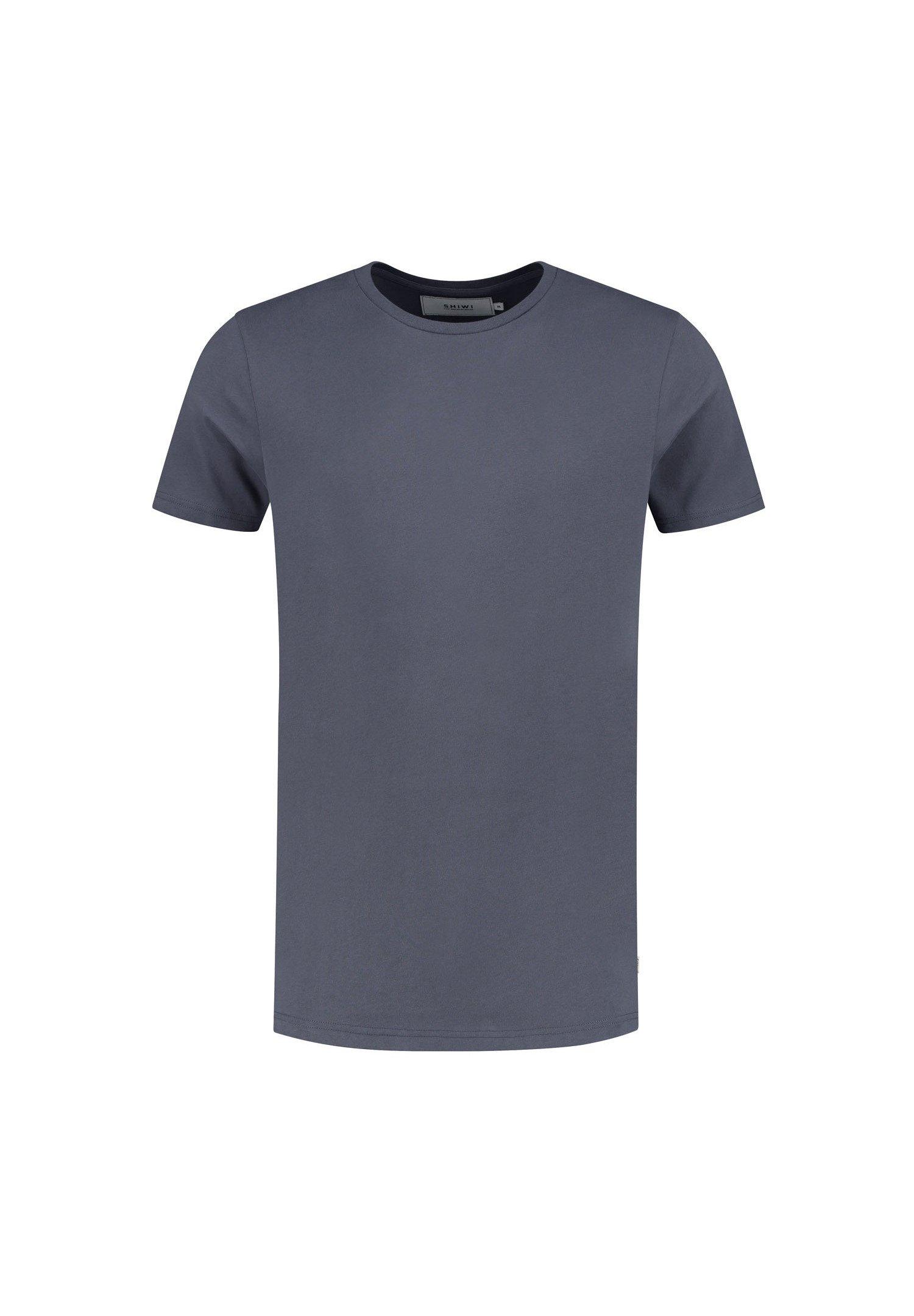 Homme ROBBERT SOFT SOLID - T-shirt basique