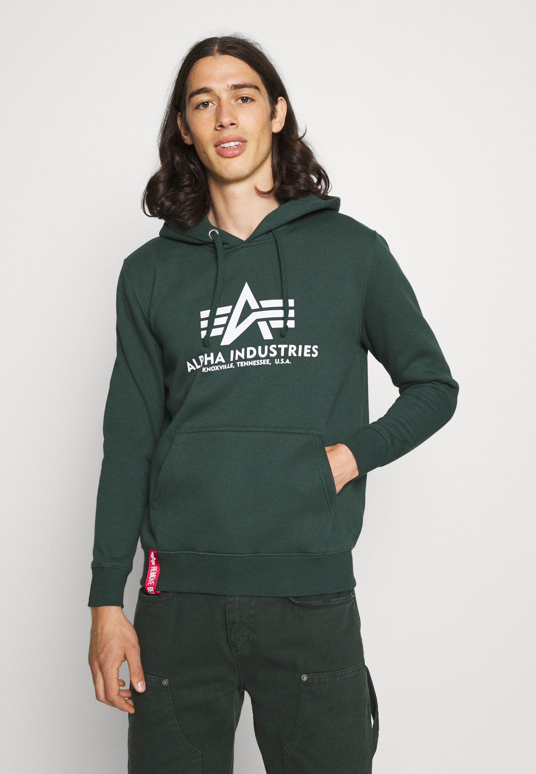 Men BASIC HOODY - Sweatshirt