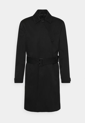 ARDEO - Trenchcoat - black