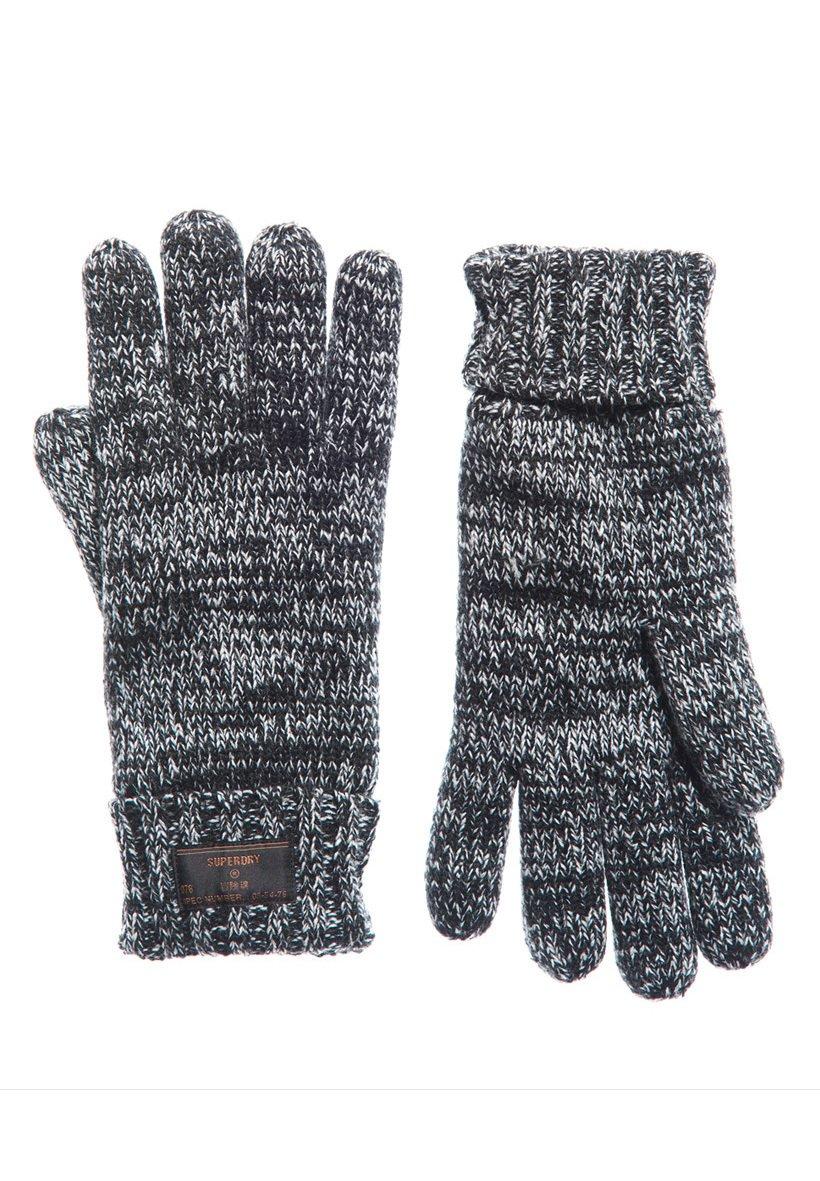 Men STOCKHOLM GLOVE - Gloves