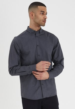 NEW LONDON - Camisa - black mel