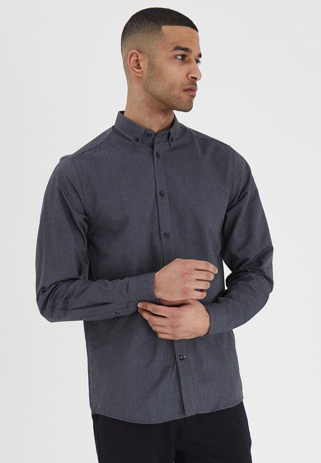 NEW LONDON - Shirt - black mel