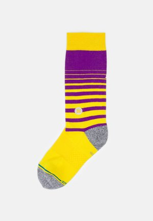 NBA LA LAKERS GRADIENT - Club wear - yellow