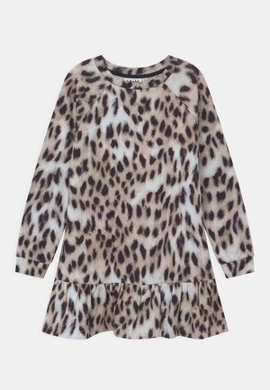 CARLOTTA - Denní šaty - grey
