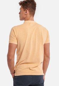 Shiwi - BART - Polo shirt - miami peach - 2