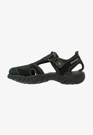Sandalias de senderismo - schwarz