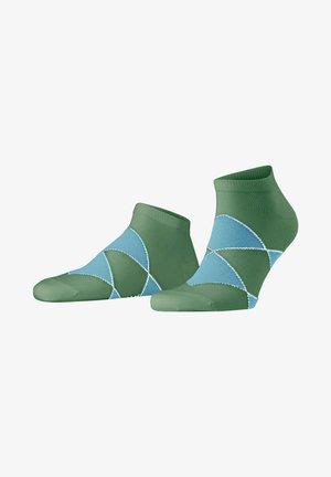 KINGSTON - Chaussettes - khaki green
