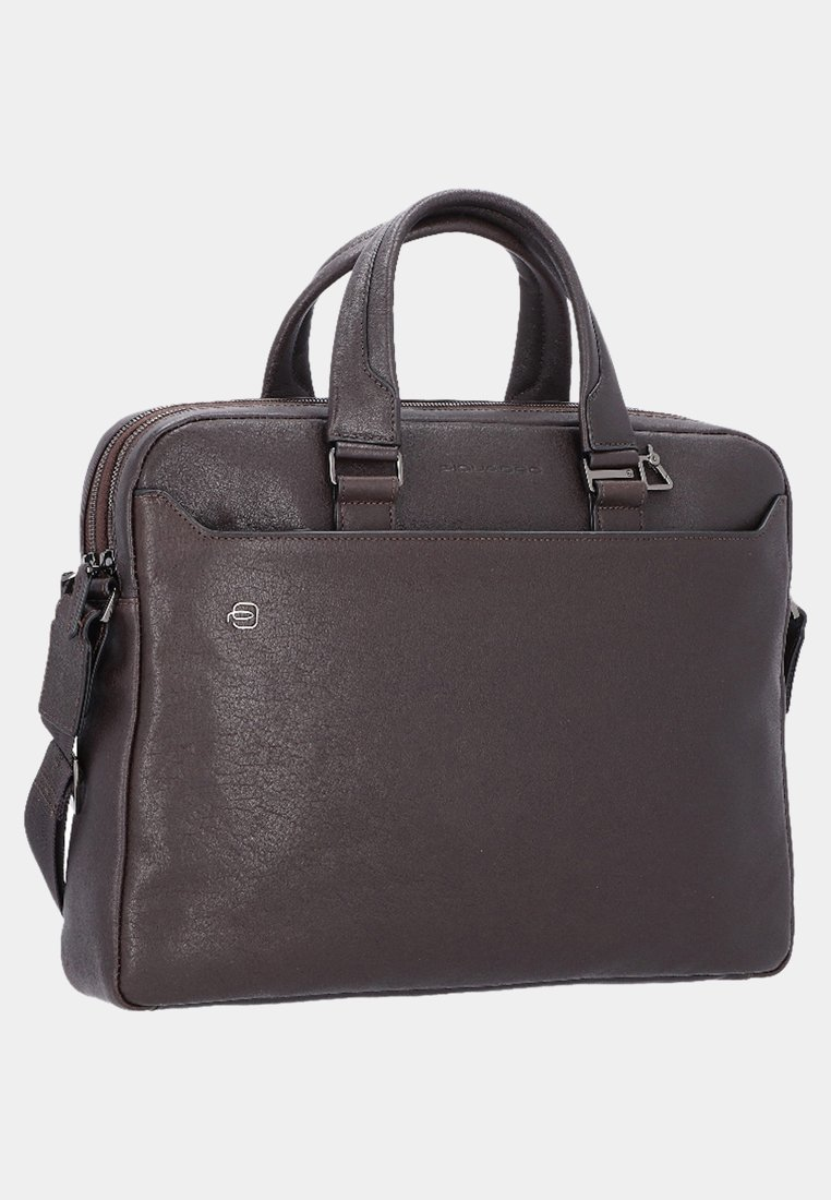 Piquadro Aktentasche - dark brown/dunkelbraun - Herrentaschen 5n5j5