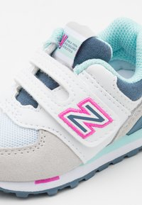 New Balance - IV574NLH - Sneakers basse - light grey - 5
