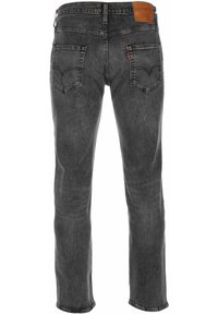 Levi's® - 502 TAPER - Slim fit jeans - king bee adv - 1
