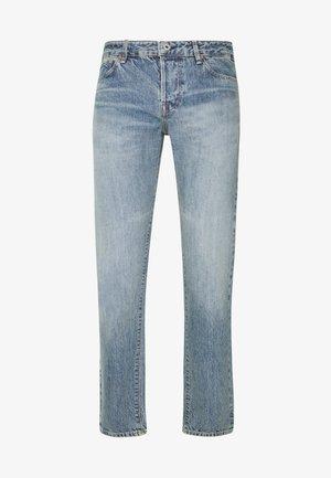 JJIMIKE JJROYAL SELVEDGE - Slim fit jeans - blue denim