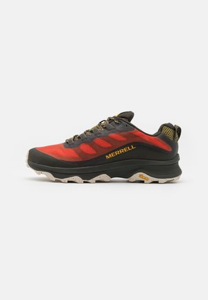 MOAB SPEED - Zapatillas de trail running - tangerine